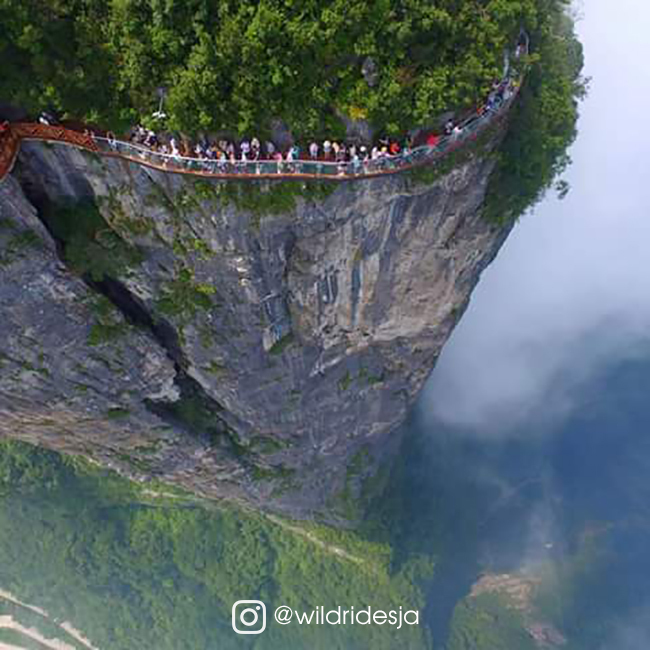 """For a slide down our """"Inflatable Double Lane Rock Climber"""", would u walk on this"""