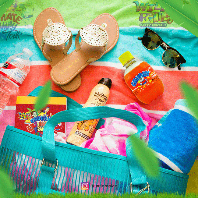 Sunday July 3rd is a beachday get your Ultimate Family - Sunday July 3rd is a #beachday, get your Ultimate Family Fun Tour Starter pack r