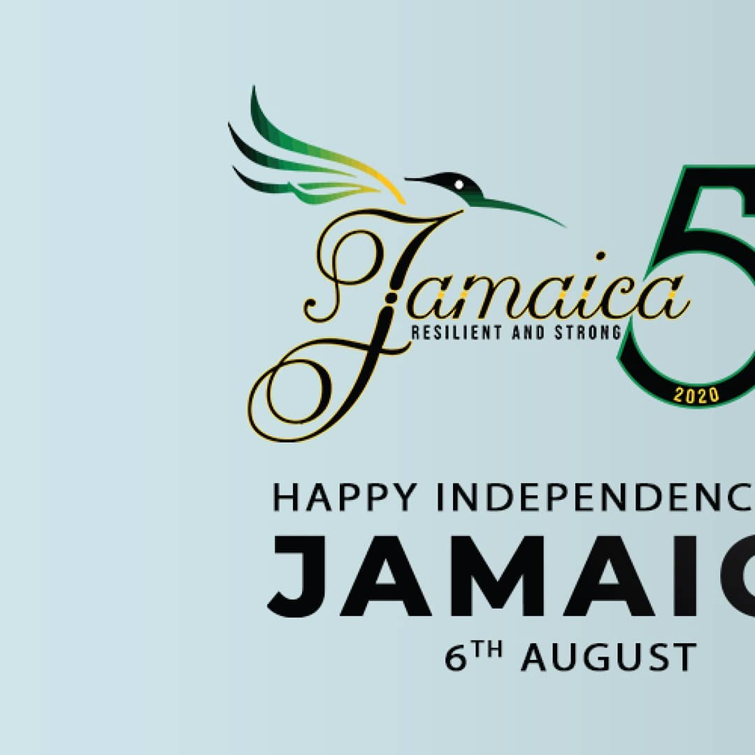 Happy Independence Day Jamaica! Celebrating 58 Years of resilience and strength!