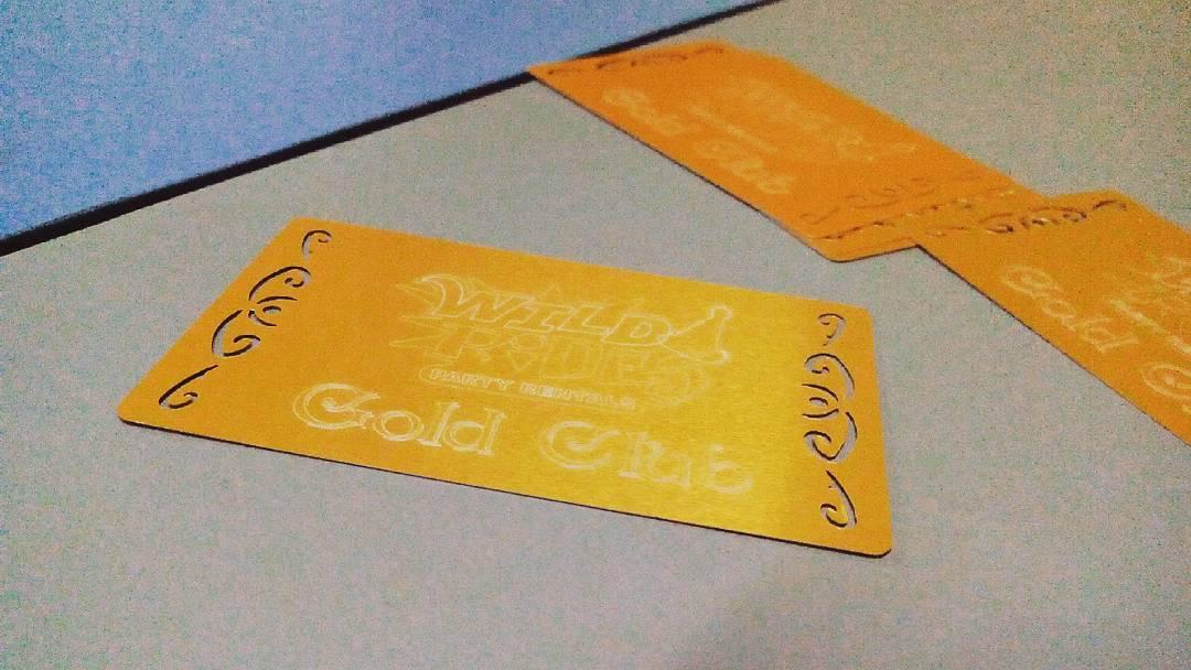 Are you a member #goldclub #membersrewards