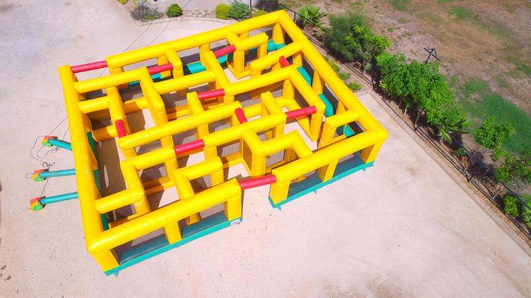 DJI 0432 1612715968 big - Maze Inflatable