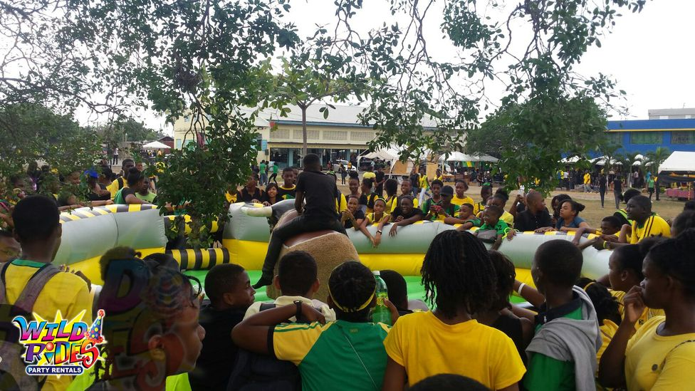 Schools observe Jamaica Day March 4, The aim of Jamaica Day activities is to edu