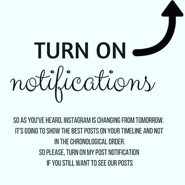 Subscribe to our notifications,  for future updates.