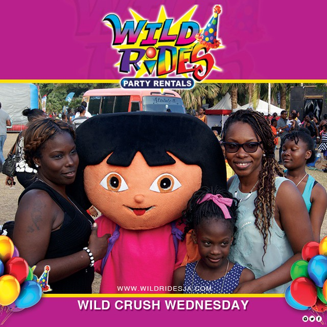 Good Morning.......... Tag your #WCW / Wild Crush Wednesday #tag3friends