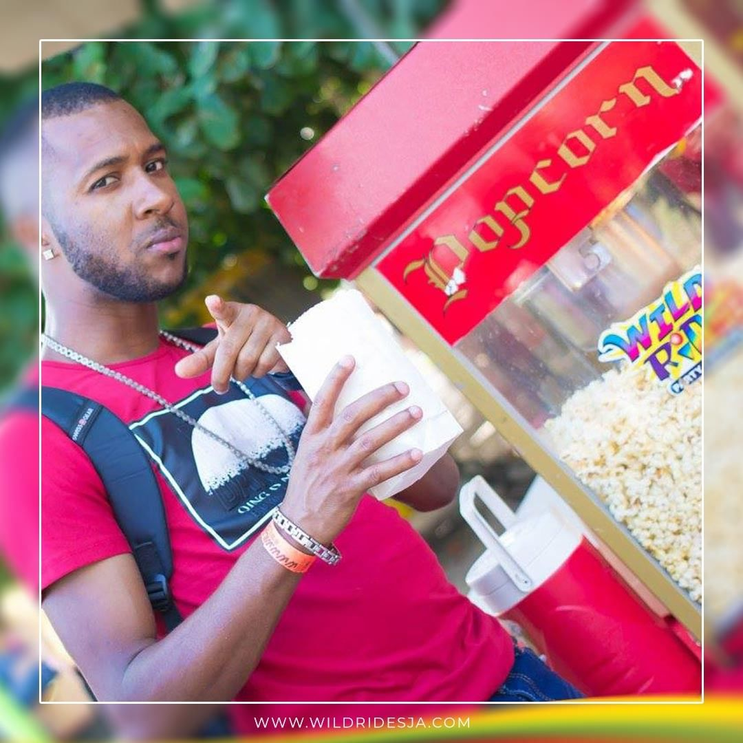 Popcorn is one of the world's healthiest  whole grain food and most popular snac